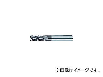 グーリングジャパン/GUHRING 強ねじれスクエアエンドミル(3枚刃) 3636018(4326563) JAN:4580131625045