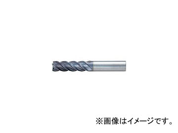 ダイジェット/DIJET スーパーワンカットエンドミル DZSOCM4140(3405206) JAN:4547328181555