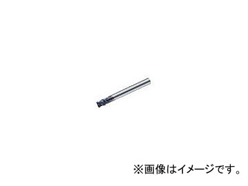 三菱マテリアル/MITSUBISHI 超硬エンドミル IMPACTMIRACLEシリーズ VF-HVRB VFHVRBD080R20N060T09(6598986)