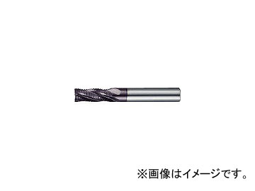 グーリングジャパン/GUHRING グーリングラフィングエンドミル(4枚刃) 3723010(3302148) JAN:4580131622921