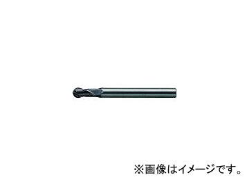 三菱マテリアル/MITSUBISHI ミラクル超硬ボールエンドミル VC2MBR0600(1141945)