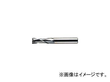 三菱マテリアル/MITSUBISHI 2枚刃汎用エンドミル(Mタイプ) 2MSD2600(1102036)