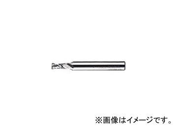 三菱マテリアル/MITSUBISHI KHAスーパーアルミエンドミル S2SDAD2000(1146076)