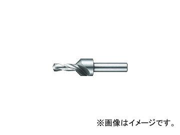 フクダ精工/F.K.D 面取り付タップ下穴用ドリル 8mm DSS8(3378039) JAN:4560116583348