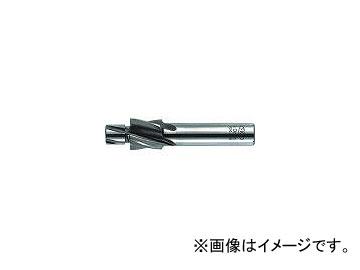 フクダ精工/F.K.D 沈めフライス 16mm CB16(1616111) JAN:4560116582396