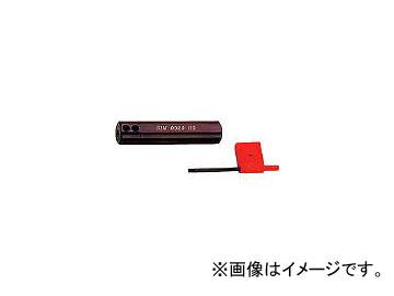 ノガ・ジャパン/NOGA タイニーツール・バーホルダー SIM0016H6(3534375) JAN:4534644023041