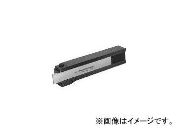 スーパーツール/SUPER TOOL 切落しツールホルダー(バイト付) K19S(3036677) JAN:4967521099400