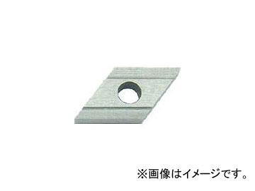 三和製作所/SANWA ハイスチップ 菱形55° 12L5504BR1(4051408) 入数:10個 JAN:4580130747250