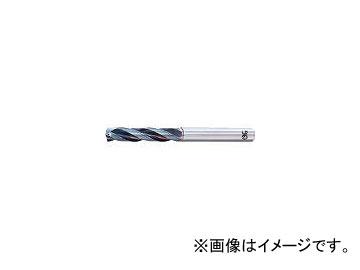 オーエスジー/OSG 超硬油穴付き3枚刃メガマッスルドリル3Dタイプ TRSHO3D5.4(6307353)