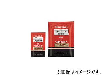 三菱マテリアル/MITSUBISHI コバルトストレート 6.4mm KSDD0640(1105264) 入数:10本 JAN:4994196023539