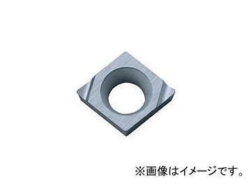 京セラ/KYOCERA 旋削用チップ TN6010 サーメット CCGT040104LF TN6010(6526985) 入数:10個 JAN:4960664550241