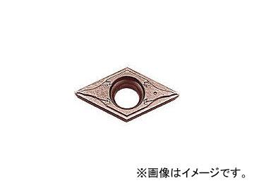 京セラ/KYOCERA 旋削用チップ PR1225 PVDコーティング DCGT11T301MFPGF PR1225(6528392) 入数:10個 JAN:4960664607051