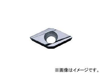 京セラ/KYOCERA 旋削用チップ TN60 サーメット DCGT11T302ERJ TN60(6528414) 入数:10個 JAN:4960664172405
