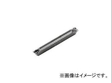 京セラ/KYOCERA 突切り用チップ PR1225 PVDコーティング GDM3020R003PF15D PR1225(6529739) 入数:10個 JAN:4960664673230