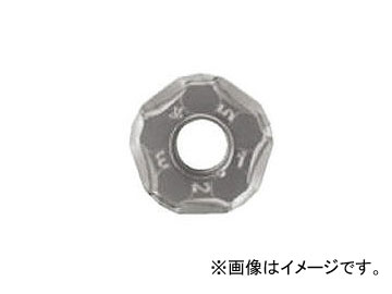 京セラ/KYOCERA ミーリング用チップ PR1225 PVDコーティング PNEU1205ANERGL PR1225(3978117) 入数:10個 JAN:4960664626847
