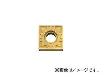 京セラ/KYOCERA 旋削用チップ CA4120 CVDコーティング SNMG120412ZS CA4120(6535551) 入数:10個 JAN:4960664416011
