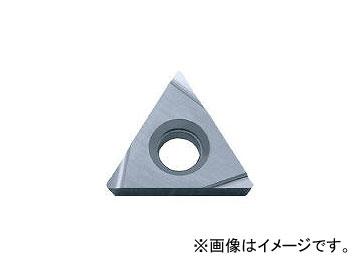 京セラ/KYOCERA 旋削用チップ KW10 超硬 TPGH110304R KW10(1538314) 入数:10個 JAN:4960664173907
