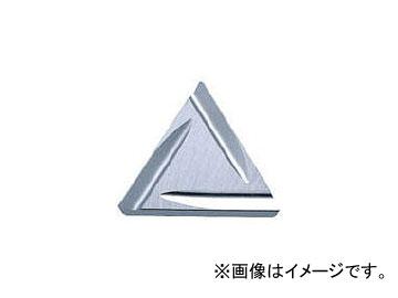 京セラ/KYOCERA 旋削用チップ TN6010 サーメット TPGR160304LC TN6010(6536646) 入数:10個 JAN:4960664551378