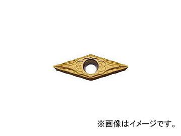 京セラ/KYOCERA 旋削用チップ CA525 CVDコーティング VBMT110304VF CA525(6537022) 入数:10個 JAN:4960664682522