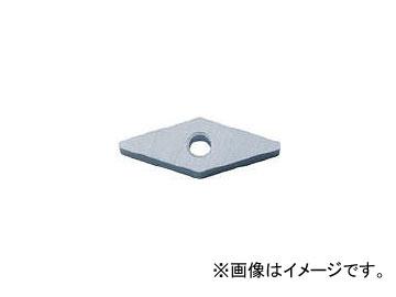京セラ/KYOCERA 旋削用チップ KW10 超硬 VNGA160404 KW10(6537201) 入数:10個 JAN:4960664089512