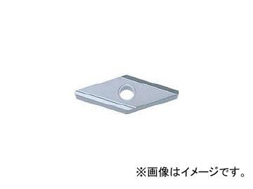 京セラ/KYOCERA 旋削用チップ PV90 PVDサーメット VNGG160404R PV90(6537219) 入数:10個 JAN:4960664131655
