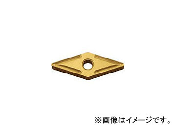 京セラ/KYOCERA 旋削用チップ CA525 CVDコーティング VNMG160404 CA525(6537260) 入数:10個 JAN:4960664682706