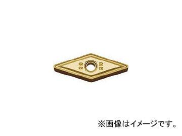 京セラ/KYOCERA 旋削用チップ CA6515 CVDコーティング VNMG160404MU CA6515(6426123) 入数:10個 JAN:4960664471003