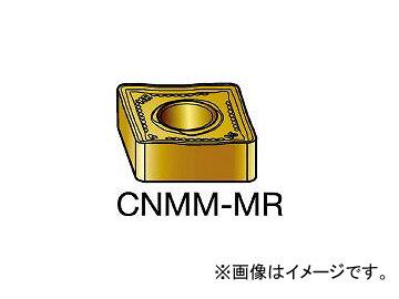 サンドビック/SANDVIK T-Max P 旋削用ネガ・チップ 2025 CNMM190612MR 2025(6095950) 入数:10個