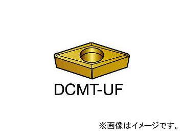 サンドビック/SANDVIK コロターン107 旋削用ポジ・チップ 5015 DCMT11T304UF 5015(6096506) 入数:10個