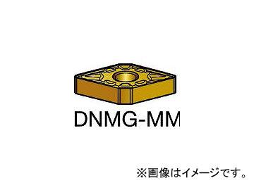 サンドビック/SANDVIK T-Max P 旋削用ネガ・チップ 2025 DNMG150612MM 2025(6096905) 入数:10個