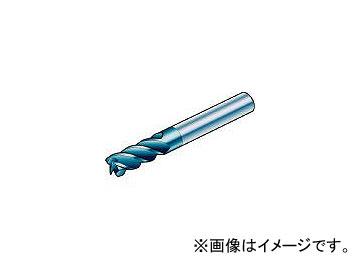 サンドビック/SANDVIK コロミルプルーラ 超硬ソリッドエンドミル 1630 R216.3412050AK26P 1630(6099785)