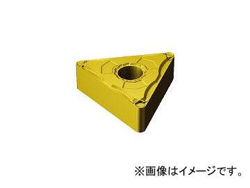 サンドビック/SANDVIK T-Max P 旋削用ネガ・チップ 1525 TNMG160404LC 1525(6106927) 入数:10個