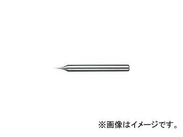 日進工具/NS TOOL マイクロ・ポイントドリル(下穴加工用) NSPD 0.04X0.08mm NSPD0.04X0.08(4272374) JAN:4571220560651