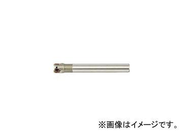 日立ツール/HITACHI アルファ高硬度ラジアスミル シャンクRH2P1012S10-3 RH2P1012S103(4681843)
