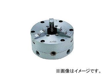 小林鉄工/Victor スクロールチャック SC5A 5インチ 芯振れ調整型 3爪 一体爪 SC5A(4438001)