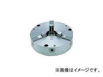 小林鉄工/Victor スクロールチャック MC5 5インチ 薄型 3爪 一体爪 MC5(4437918)