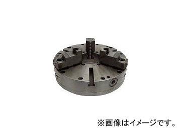 小林鉄工/Victor スクロールチャック MCT12 12インチ 薄型 3爪 分割爪 MCT12(4437951)
