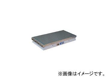 カネテック/KANETEC 標準角形電磁チャック KET40100F(4522141)