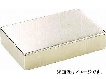 トラスコ中山/TRUSCO ネオジム磁石 角形 50.8mm50.8mmX12.7mm TN5050K1P(4409663) 入数:1パック(1個入) JAN:4989999241846