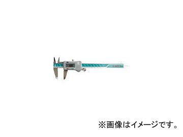 中村製作所/NAKAMURAMFG 最大値・最小値ホールドデジタルピタノギス 150mm EPEAK15(4333691) JAN:4582126961008