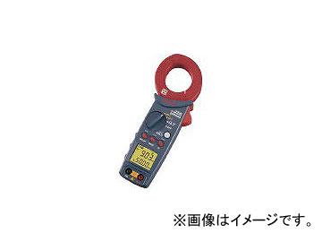 三和電気計器/SANWA-METER アイゼロアールリーククランプメータ I0R500(4485076) 入数:1台(1台入) JAN:4981754031617
