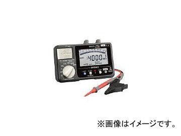 日置電機/HIOKI 5レンジ絶縁抵抗計 セミハードケースモデル IR405210(4327454) JAN:4536036000593