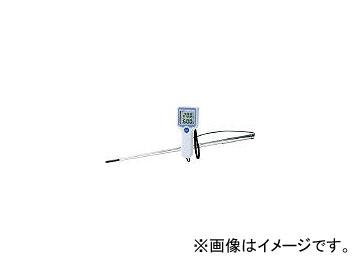 佐藤計量器製作所/SKSATO デジタル温湿度計SK-110TRH2(TYPE5)(8115-00) SK110TRH25(4510143)