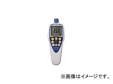 カスタム 防水デジタル温度計 CT5200WP(4492111) JAN:4983621200126