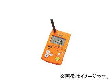三和電気計器/SANWA-METER ワイヤレスコントローラー(温湿度ロガー用) WP10(4485084) JAN:4981754103000