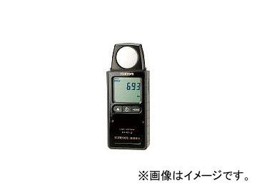 カスタム デジタル照度計 LX01U(4492277) JAN:4983621200027