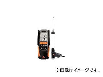 テストー/TESTO 燃焼排ガス分析計 TESTO310(4386990)