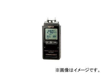 カスタム デジタル水分計 MM02U(4492315) JAN:4983621700091
