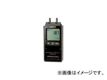 カスタム デジタル差圧計 DPG01U(4492137) JAN:4983621330021