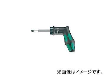 Wera社/ヴェラ 300IP トルクプラスドライバー TXP20(ピストル型) 28046(4361989) JAN:4013288099136